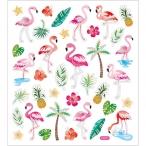 Stickers Flamingo1ark 15kr