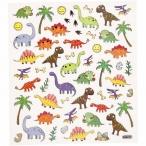 Stickers Dinosaurier 15kr