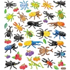 Stickers insekter 15kr