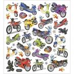 Stickers Motorcykel 15kr