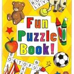 Fun puzzle book mini 3kr st