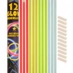 Glow sticks 12st 21kr