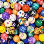 Studsbollar blandade färger 12st 20kr