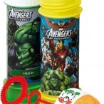 Såpbubblor Avengers 12kr st