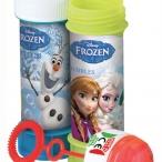 Såpbubblor Frozen 12kr st
