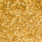 Ätbart glitter 5g Guld 55kr