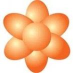 Gelfärg livsmedel 25g Egypthian orange 45kr