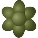 Gelfärg livsmedel 25g Spruce green 45kr