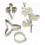 Pme cutter Moth orchid 3p 99kr