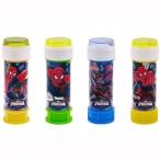 Spiderman såpbubblor 12kr st