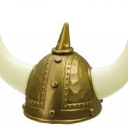 Vikingahjälm 65kr