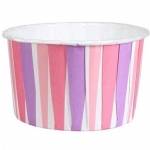 Pink-stripe-baking-cups-24p 42kr