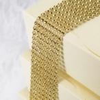 8 raders diamantband guld 1,5m 55kr