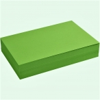 20413 färgat papper A4 80g 500st lime 179kr