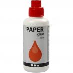 Klatr, vattenbaserat lim utan lösningsmedel till papper, papp och kartong m.m. Ej till foton 100ml 39kr