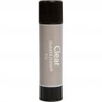 Clear limstift 21g rund, 19kr