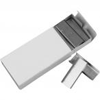 Häftklammrar, stl. 24.6 , B 12 mm, 10x1000st. (till långhäftande apparat) 69kr