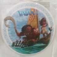 Tårtoblat Viana (4) 21cm 59kr