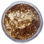 Ansiktsglitter gel guld 12ml 49kr