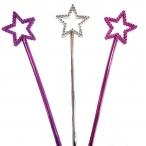 Trollspö 12-pack rosa och silver 58kr