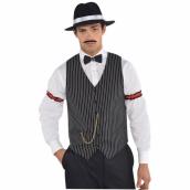 Gangster vest 20´s 125kr
