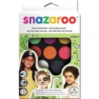 Snazaroo basic face painting kit 189kr