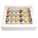 Mini Cupcake Box till 24st  24kr per st