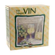 Vinsats vitt vin 7-dagars Vinkällaren 269kr