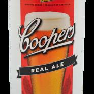 Ölsats 1,7kg Coopers Real ale 209kr
