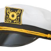 Kaptenshatt onesize 79kr