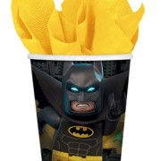 Pappersmuggar Lego Batman 8p