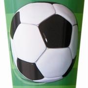 Pappersmuggar Fotboll 8p