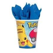 Pappersmuggar Pokemon 8p