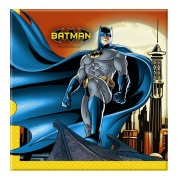 Servetter Batman 20p