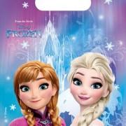 Kalaspåsar Frozen 6p