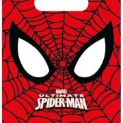 Kalaspåsar Spiderman 6p