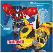 Servetter Transformers 20p
