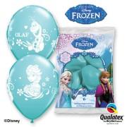 Ballonger Frozen 6p