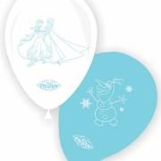 Ballonger Frozen iceskate 8p