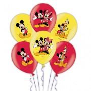 Ballonger Musse 6p