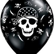 Ballonger Pirat 6p