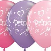 Ballonger Princess 25p