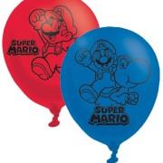 Ballonger Super mario 6p