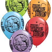 Ballonger Turtles 25p