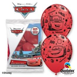 Ballonger Cars 6p - Ballonger Cars 6p