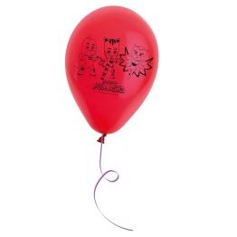Ballonger Pj masks 10p - Ballonger Pj masks 10p
