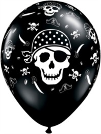 Ballonger Pirat 6p - Ballonger Pirat 6p
