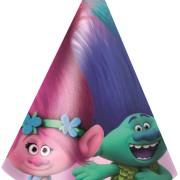Partyhattar Trolls 6p