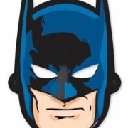 Masker Batman 8p