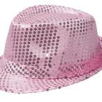 Pajletthatt rosa onesize 69kr